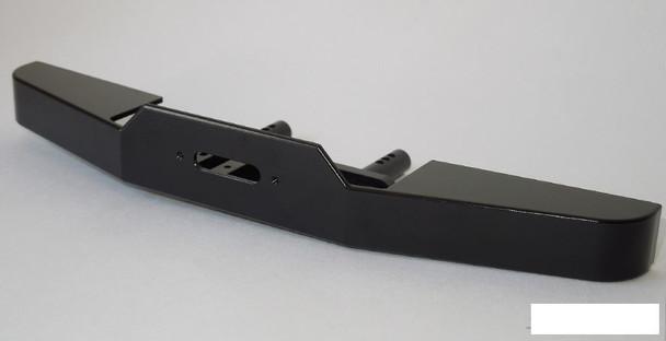 SSD Bronco Winch Bumper for TRX-4 BLACK SSD00269 Traxxas TRX4 Ford lightweight