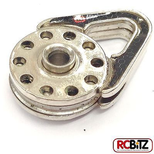 RC4WD ARB Winch Snatch Block 10th scale Z-S0341 Metal VERY strong and reliable