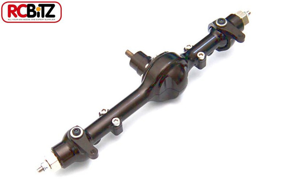 The Ultimate Scale Yota 1.9 Metal Axle FRONT with Knuckles Scaler Axles Toyota