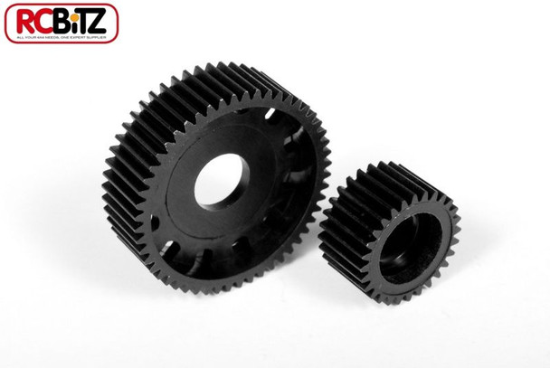 AX80010 Gear Set SCX10 AX10 Transmission regain smooth running Diff Idler Wraith