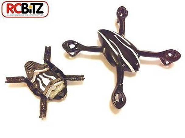 Hubsan X4 Micro Quadcopter Replacement Bodyshell Body Assembly H107-A08 arms