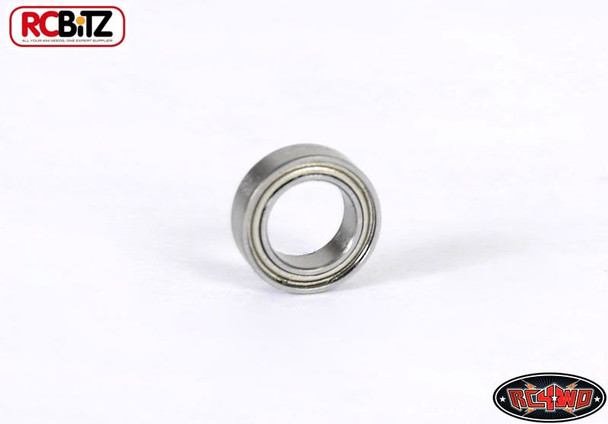 RC4WD Metal Shield Bearing 5 x 8 x 2.5mm 10 Yota Worminator K44 Axle R3 Z-S0684