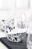 Small Wine - Black & White Star