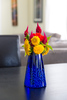 Star Cone Vase