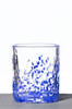Rocks Glass - Blue Star