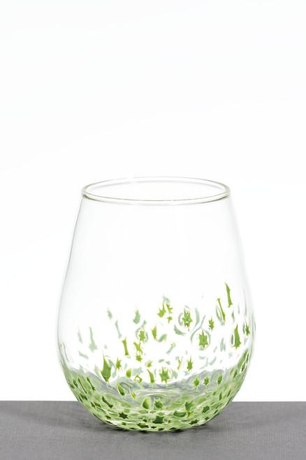 Small Wine - Green Star