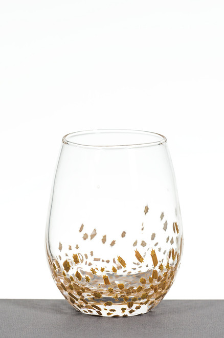 Small Wine - Gold Star
