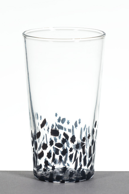 Large Tumbler - Black Star