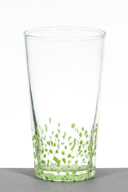 Large Tumbler - Green Star