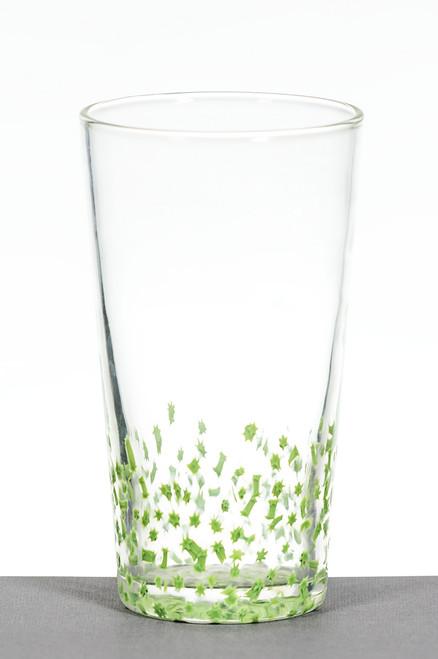 Large Tumbler - Green Star