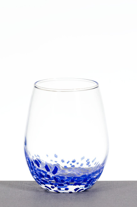 Small Wine - Blue Star