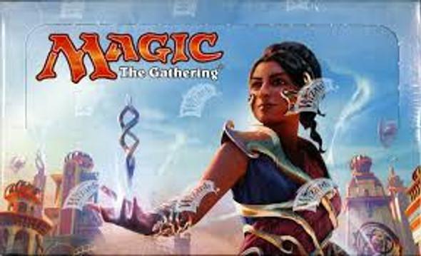 Magic Kaladesh Booster Box