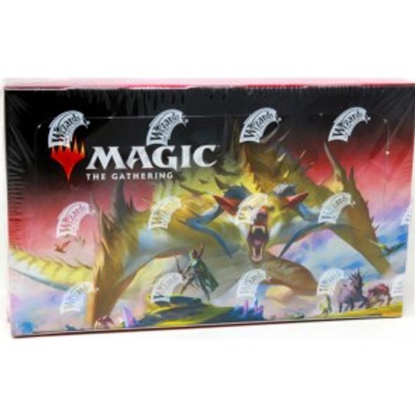 Magic Ikoria Booster