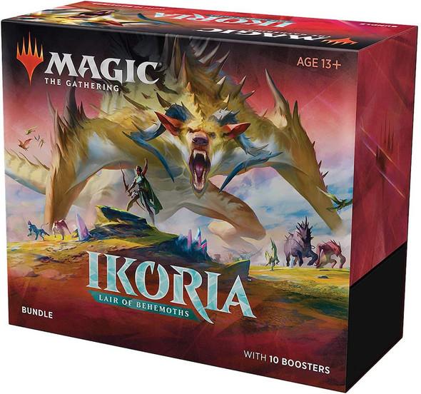 Magic Ikoria Bundle