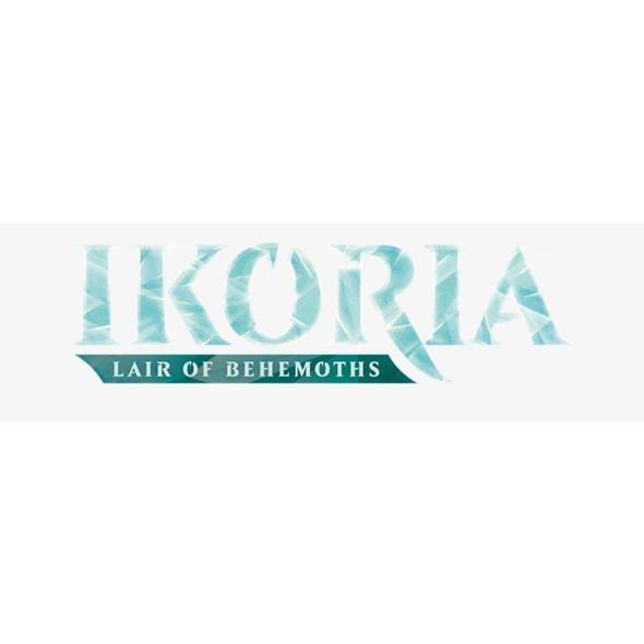 Magic Ikoria Collector Blister Pk