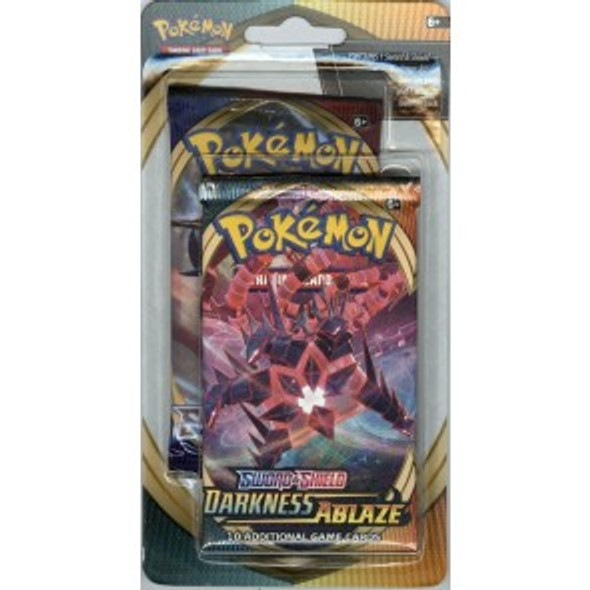 Pokemon Darkness Ablaze Premium Pack 24 ct Sealed Inner Case