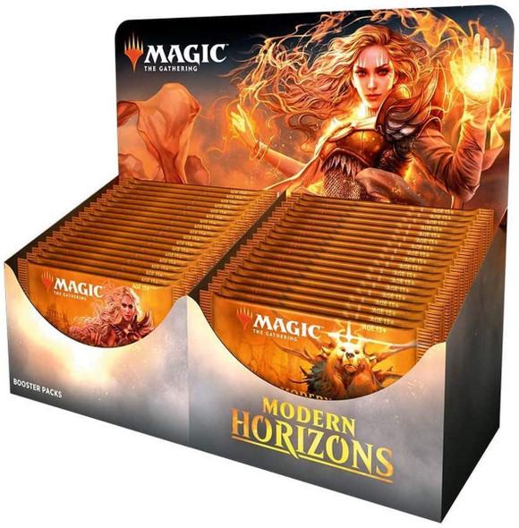 Modern Horizons Booster 3 Box Sealed Inner Case