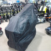 Advantage Mobility Scooter Cover profile view