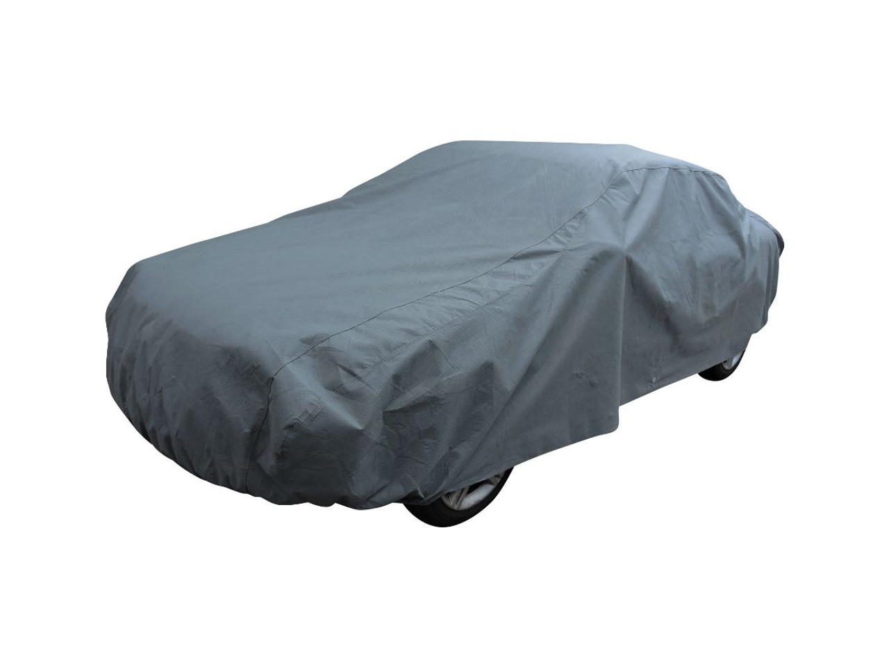 Ultimate Touch Car Cover