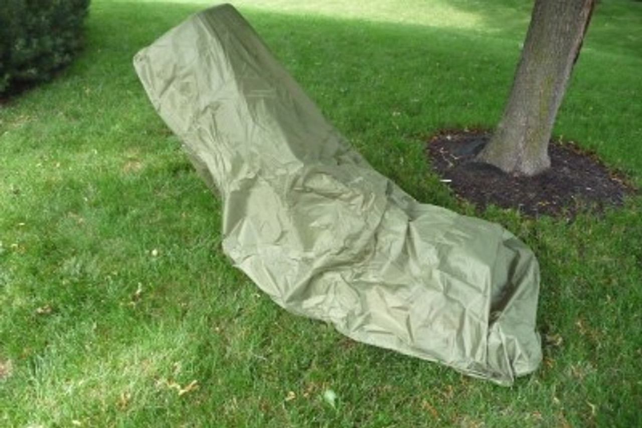 Weather Guard Lawn Mower Cover photo view