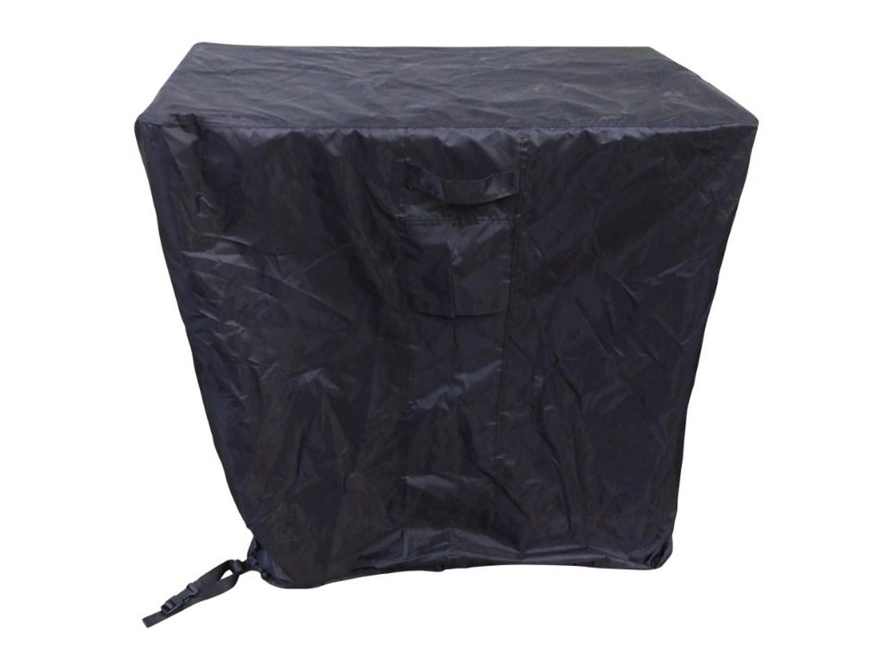 Table Saw Cover, Medium (48Wx36Dx36H) (Advantage #51174)