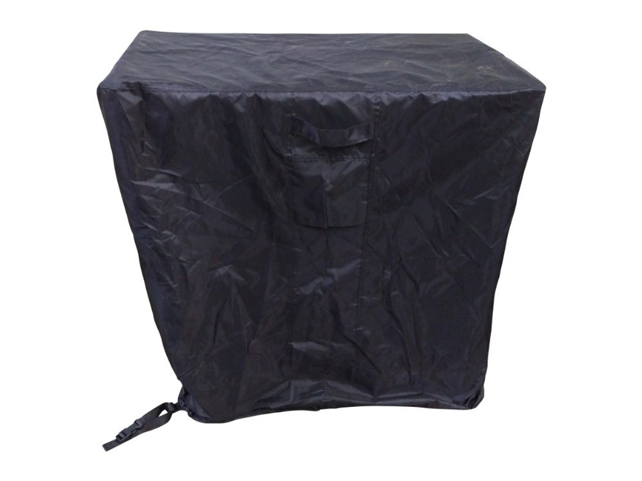 Table Saw Cover, Large, 66Wx36Dx36H (Advantage #51175)