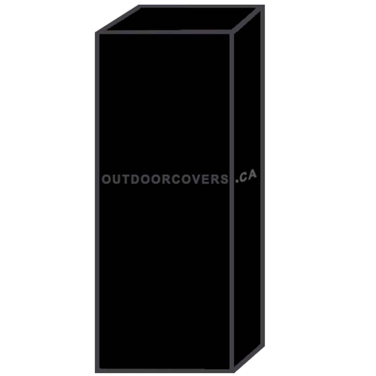Advantage band saw cover shape