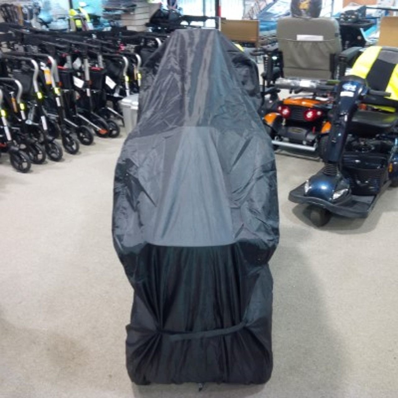 Advantage Mobility Scooter Cover front view