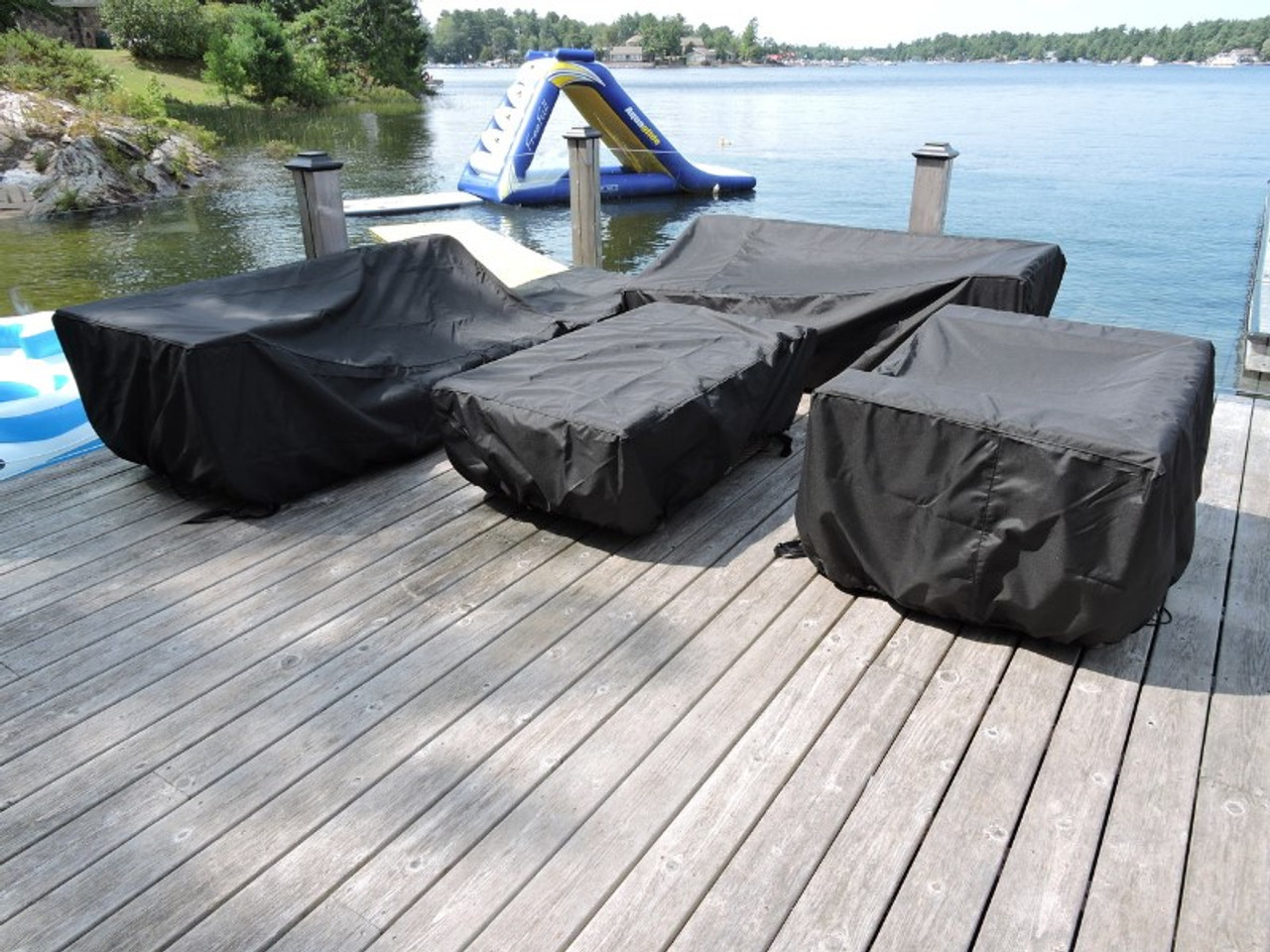 Custom Patio Furniture Covers Outdoor Covers Canada