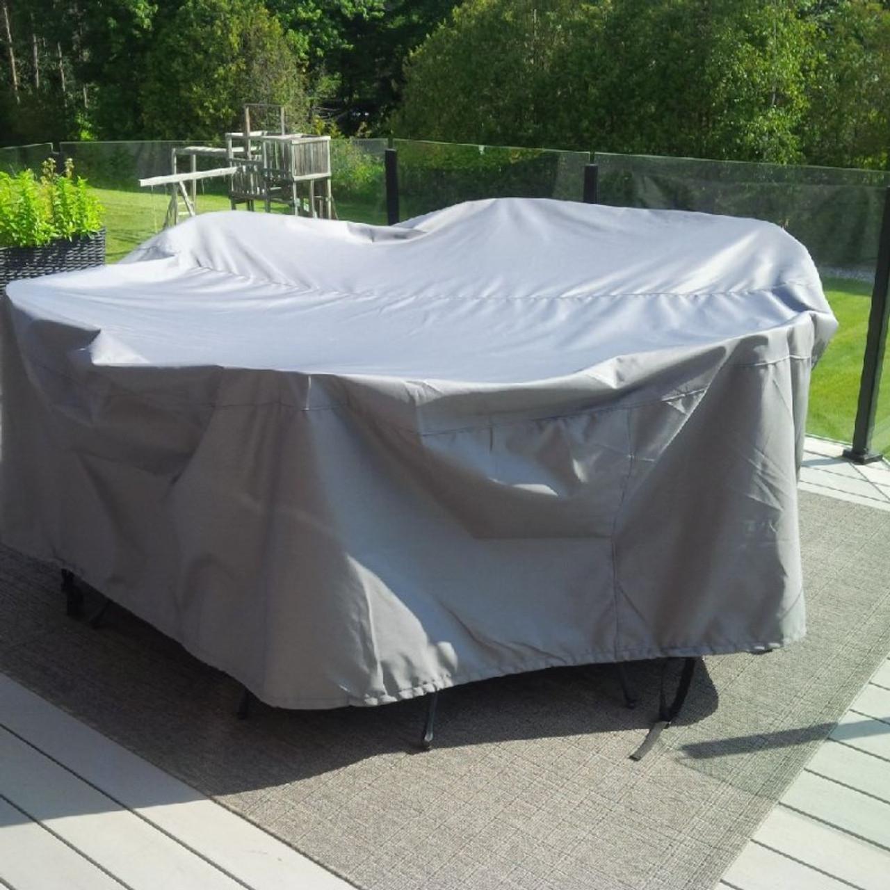 Custom Patio Set Cover Outdoor Covers Canada