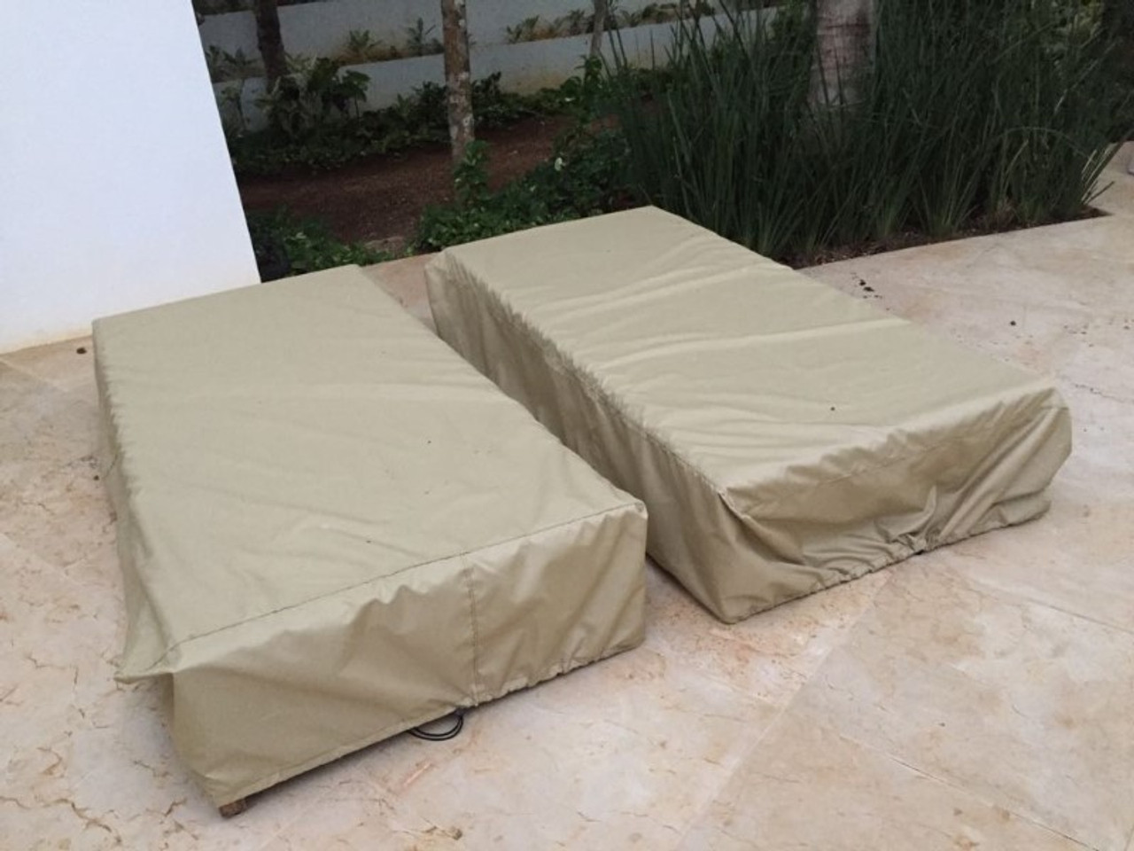 Custom Patio Lounge Covers Outdoor Covers Canada