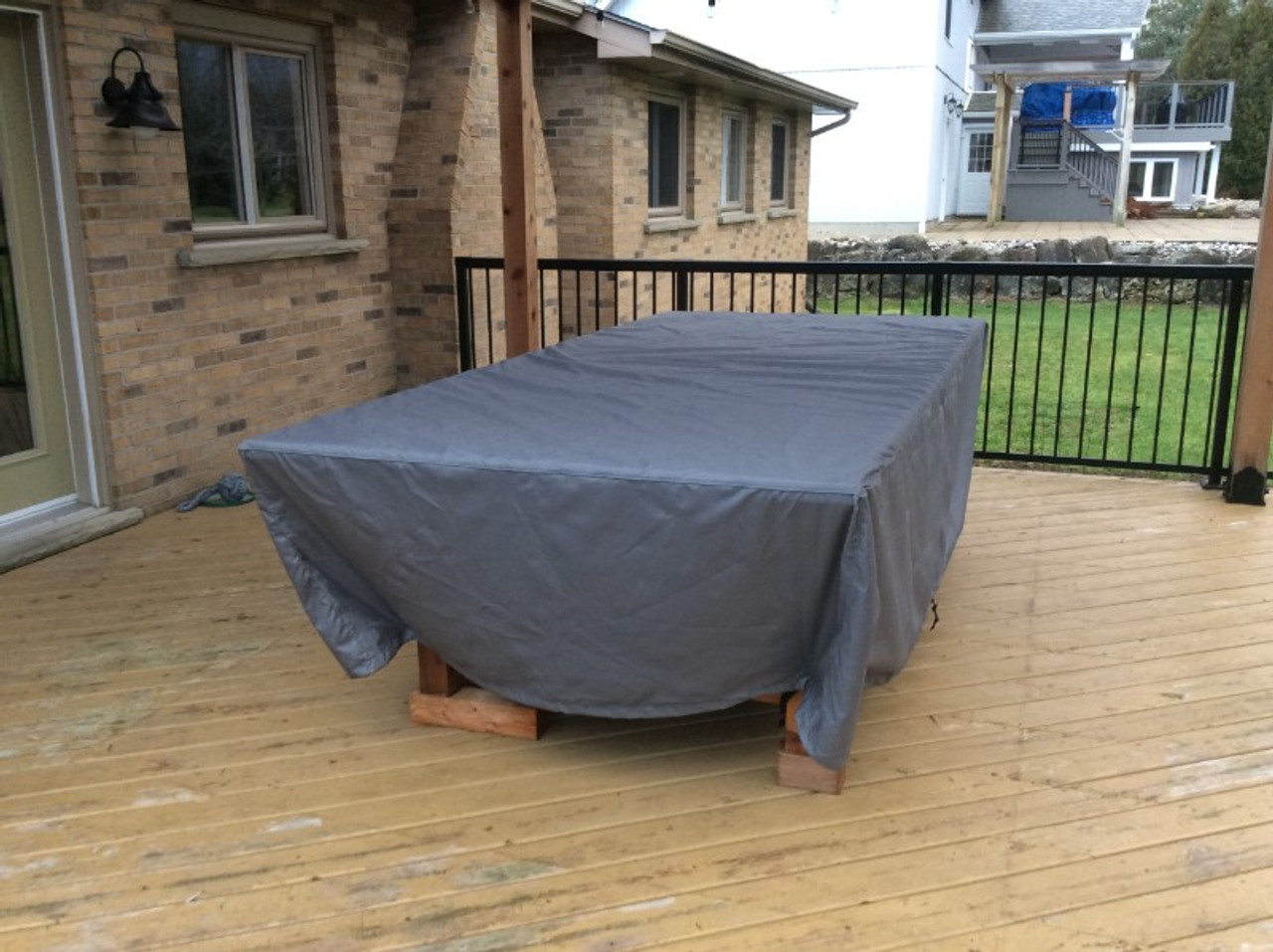 Custom Table Cover Outdoor Covers Canada