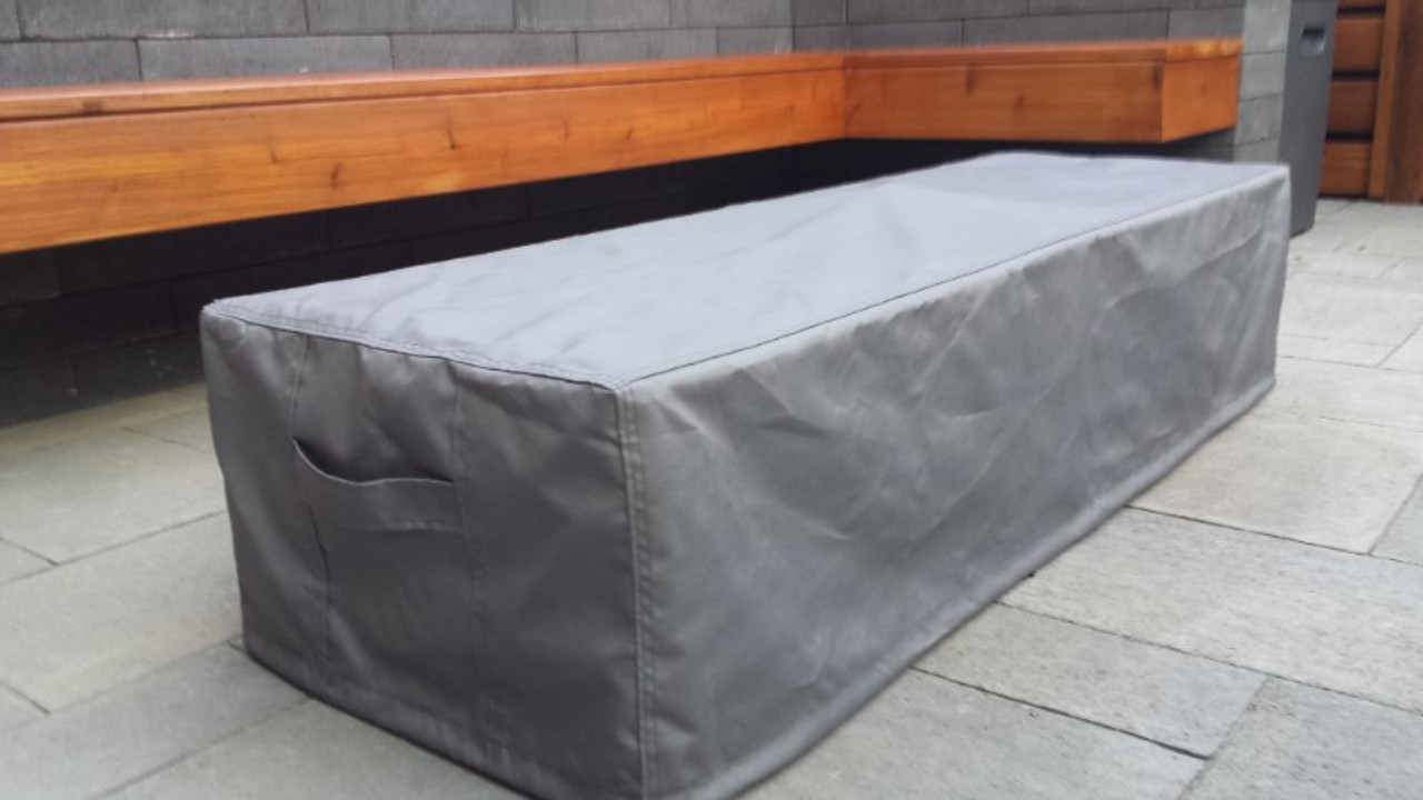 Custom Fire Table Cover Outdoor Covers Canada