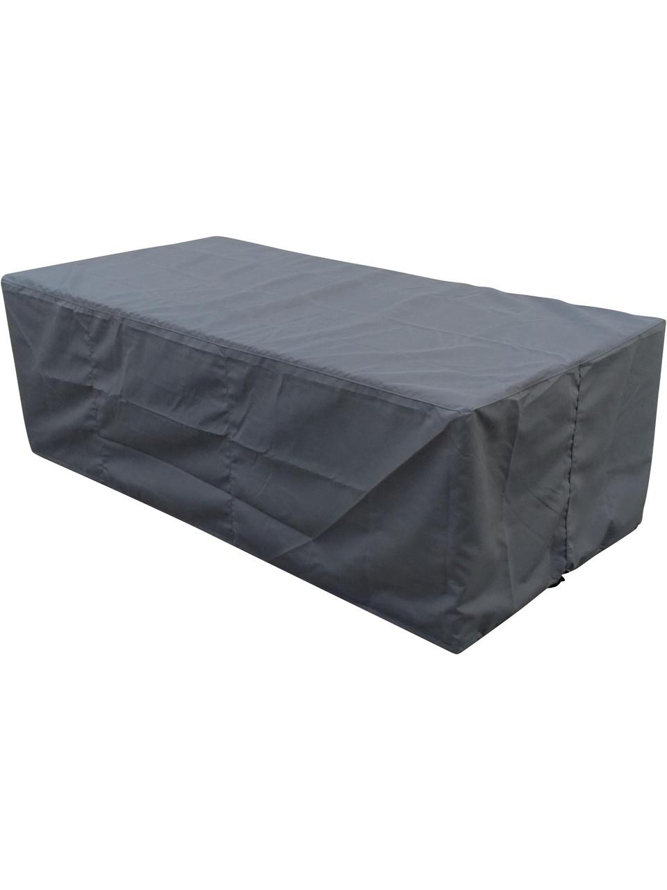 Bravo custom table cover