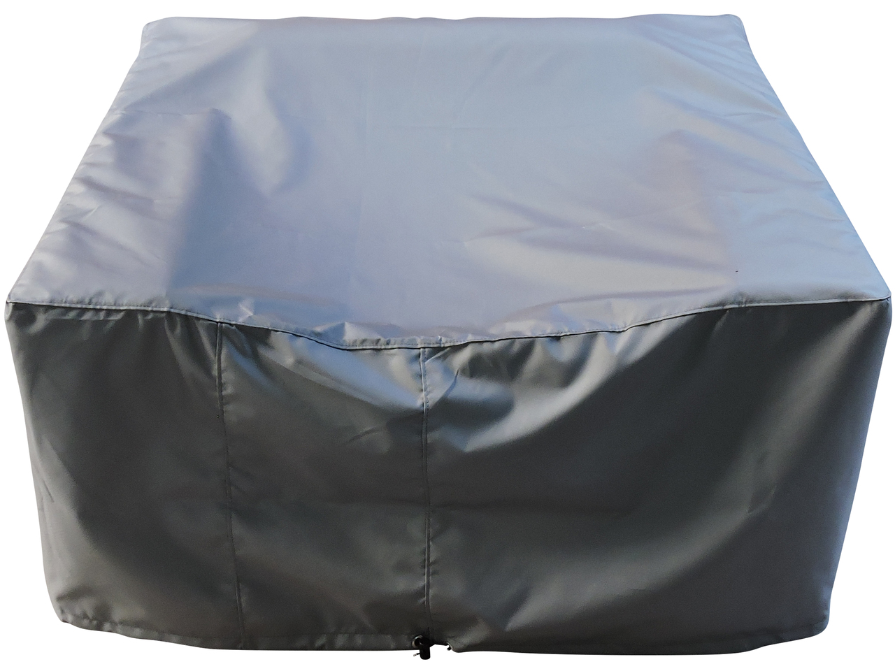 Bravo custom box chair cover