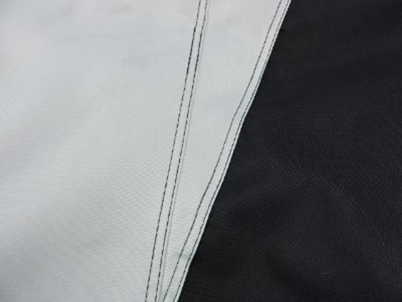 Nanook heavy duty 600D treated polyester with double stitched seams for long lasting durability