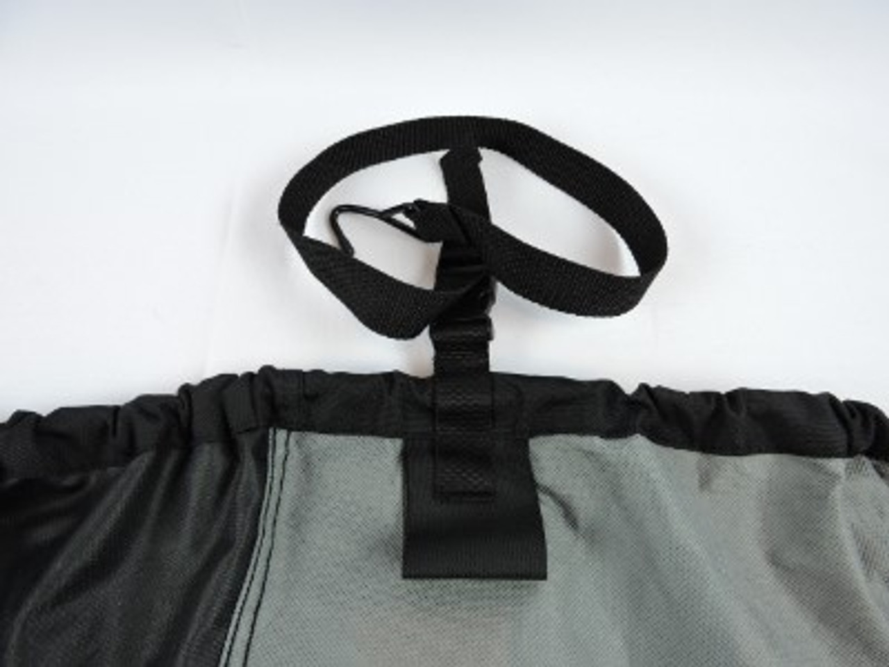 Nanook multi strap and buckle system