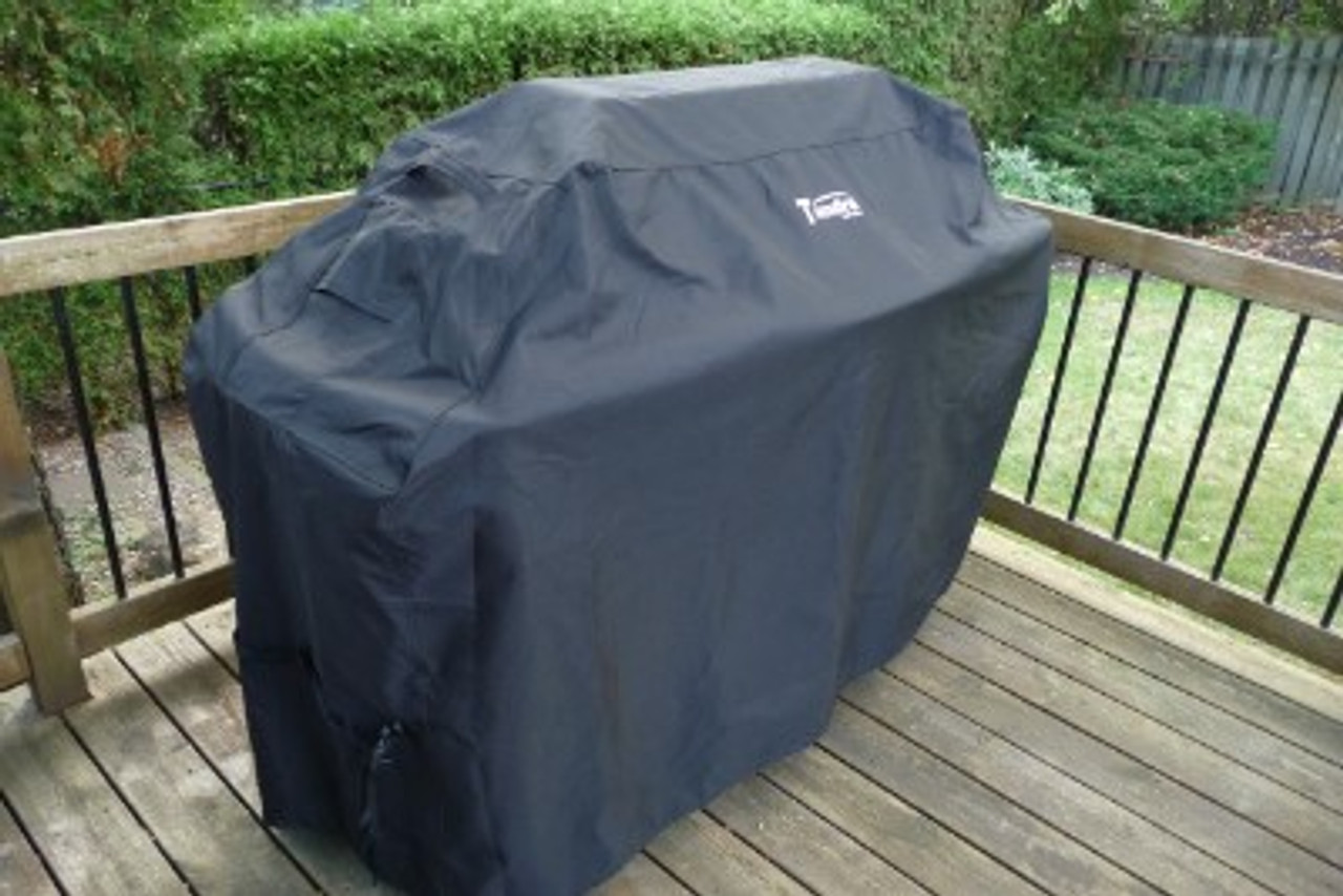 Tundra Grill Cover profile photo