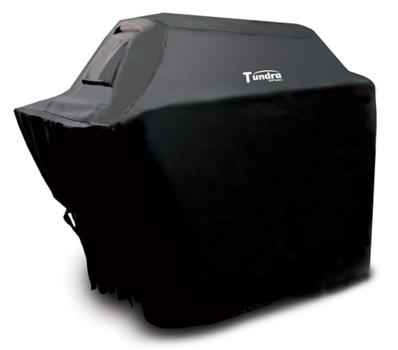 Tundra Grill Cover image