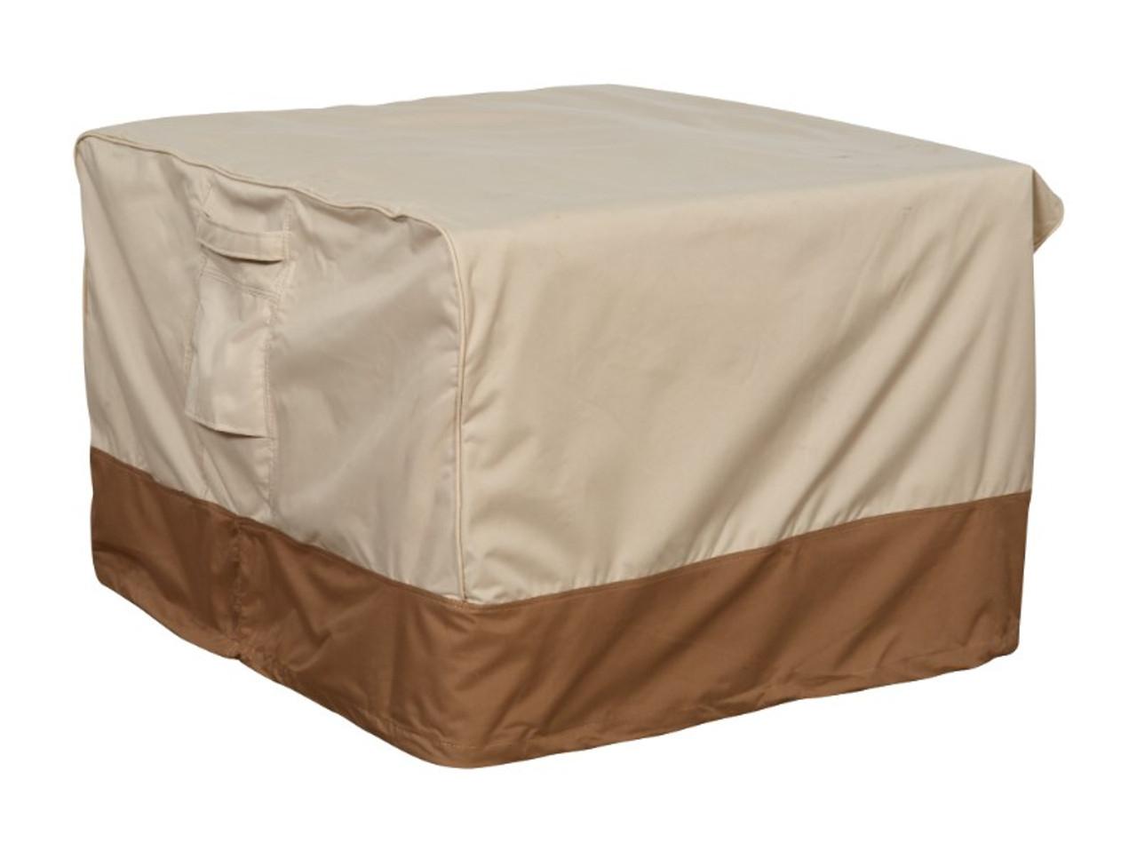 Savanna box chair cover