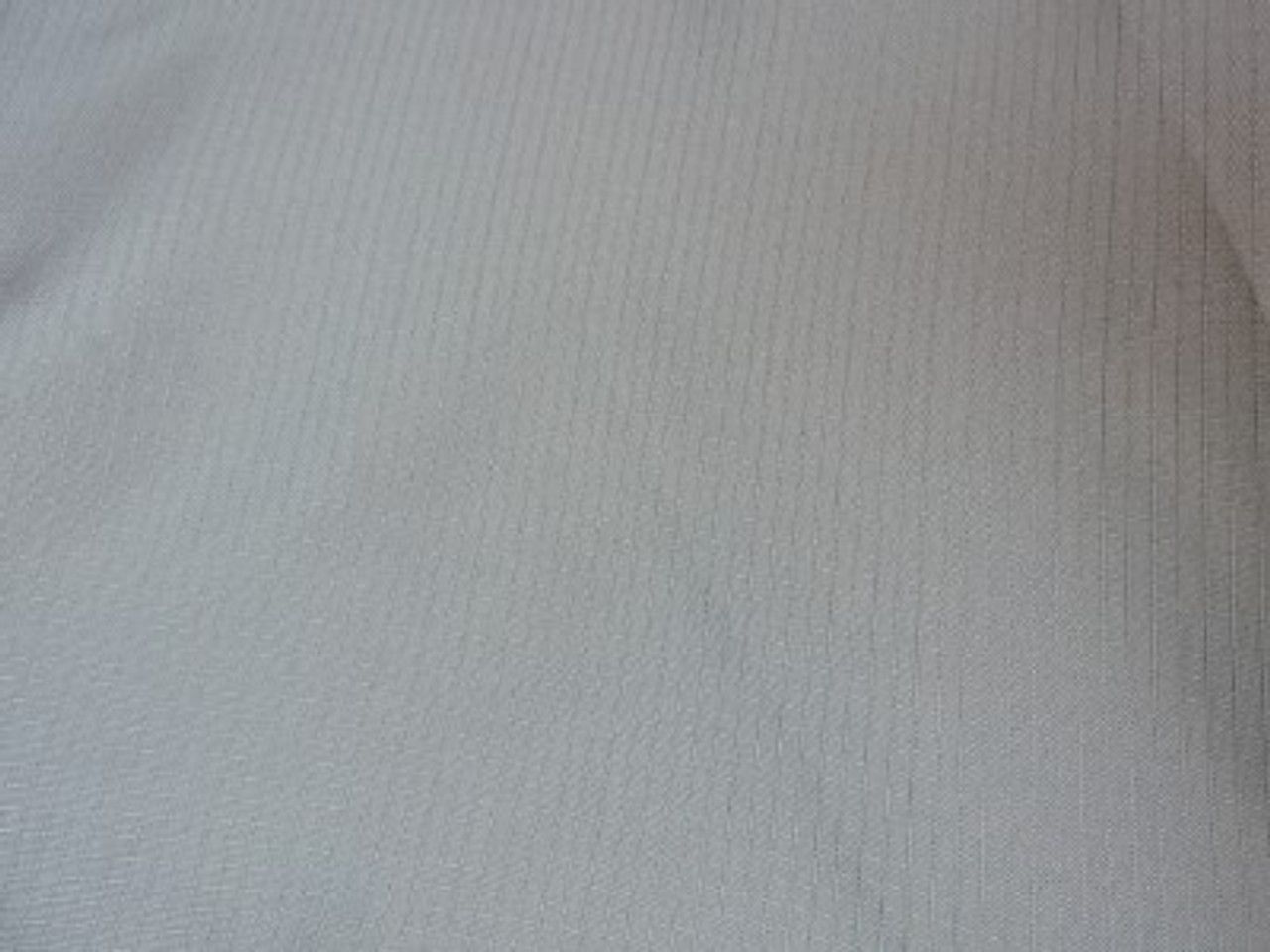 "Avalon tough ""Gridtex"" double stitched UV fabric in a pleasing easy care grey colour"