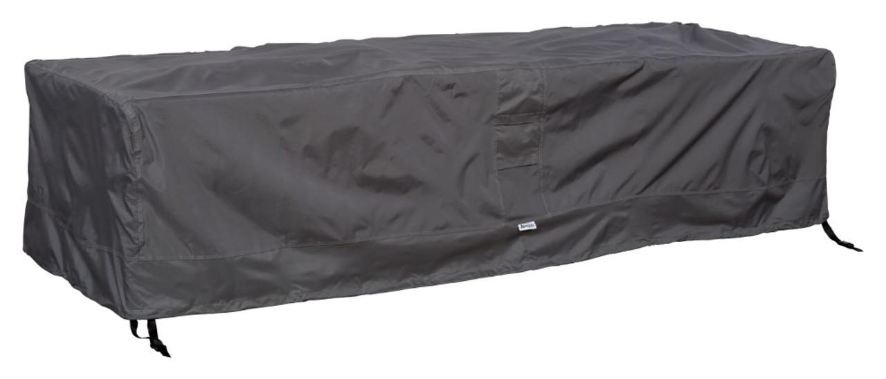 Avalon box sofa cover