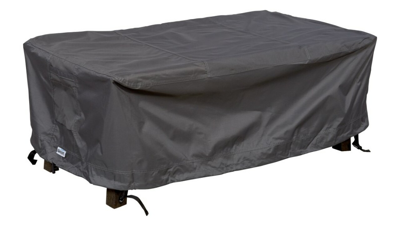 Avalon coffee table cover