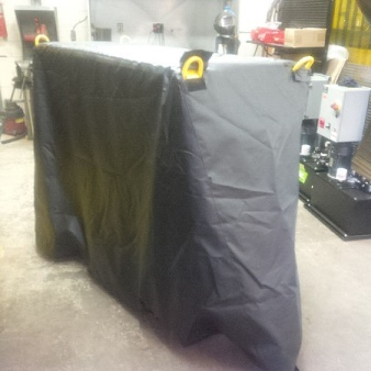 Custom Equipment Cover Outdoor Covers Canada
