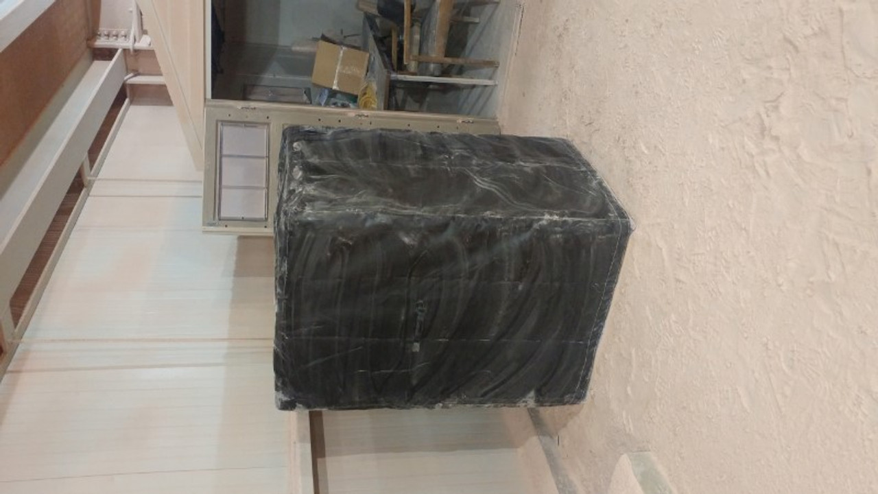 Custom Industrial Covers Outdoor Covers Canada