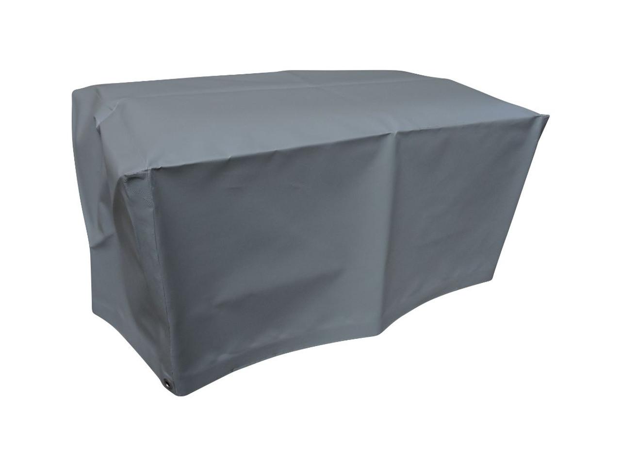 Armadillo Custom cover in Grey