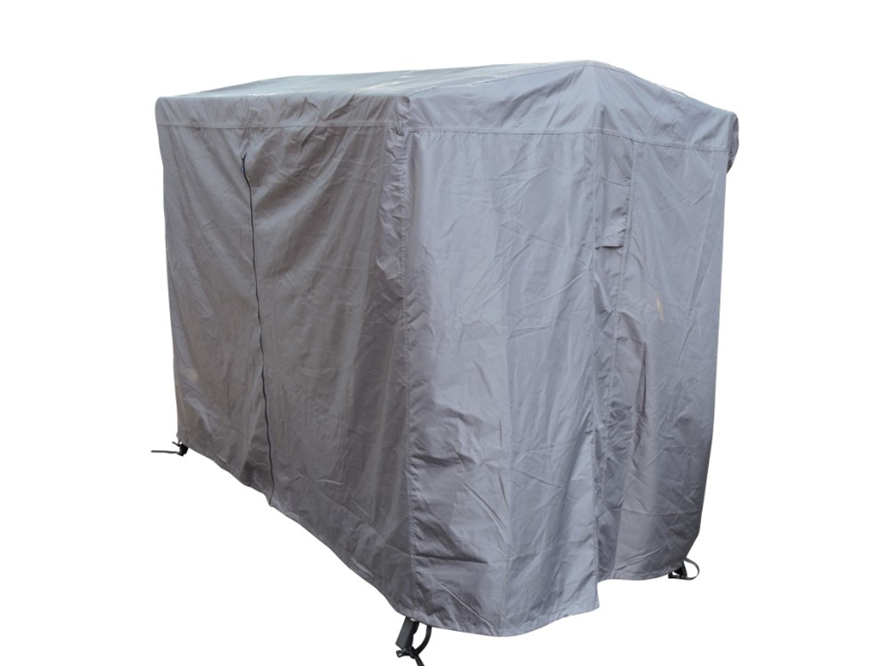 Avalon patio swing cover