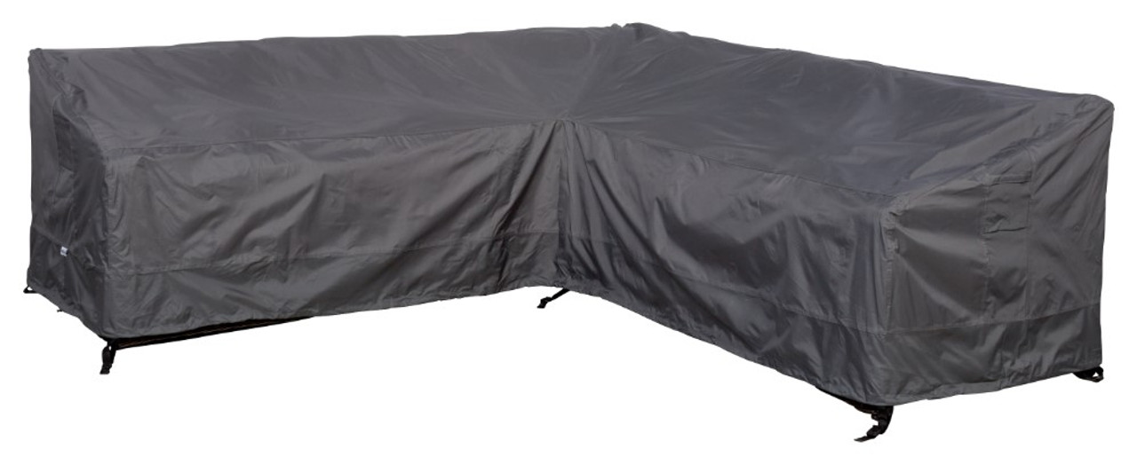 Avalon deep seating sectional cover