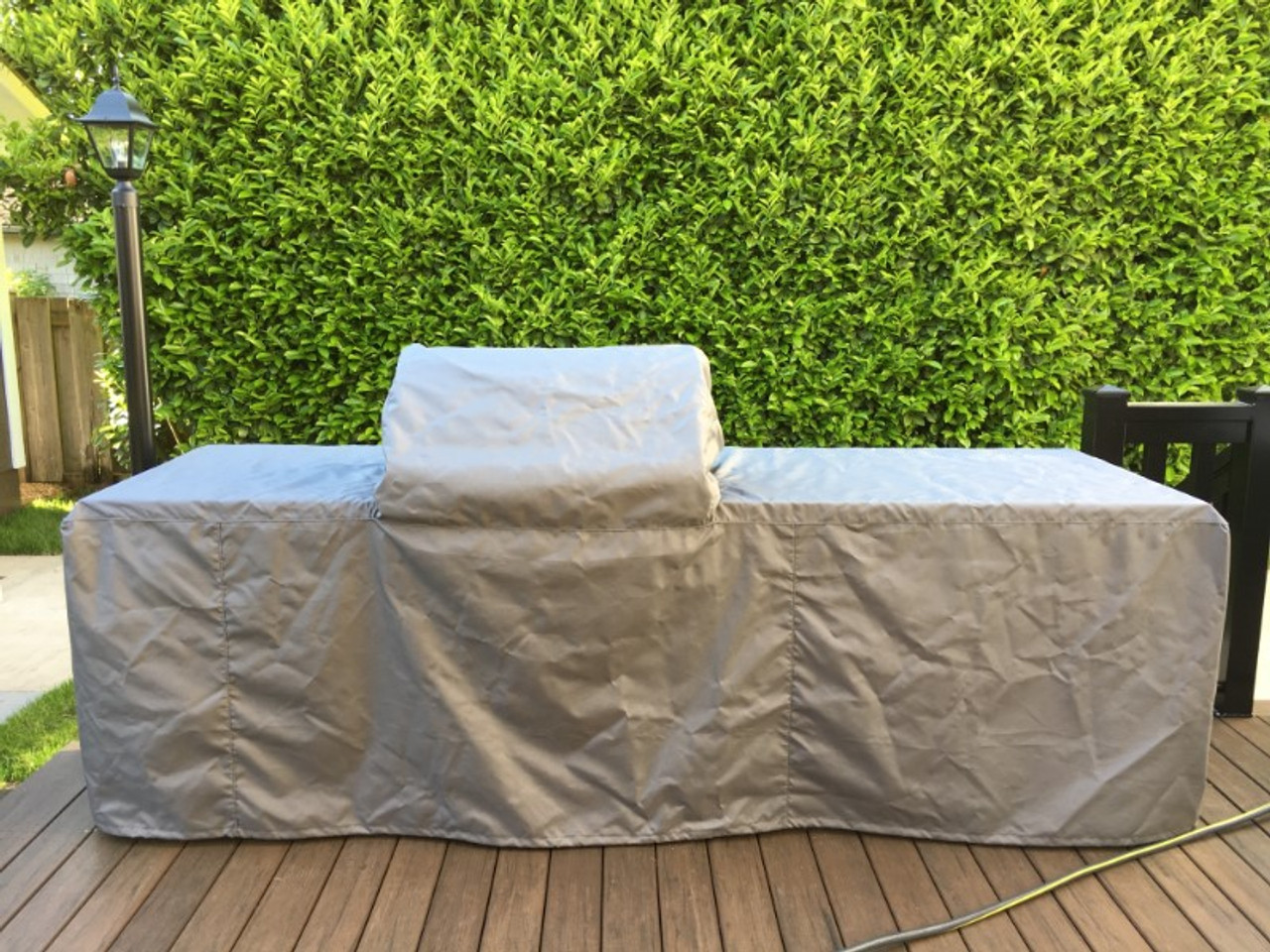 Custom Patio Kitchen Cover Outdoor Covers Canada