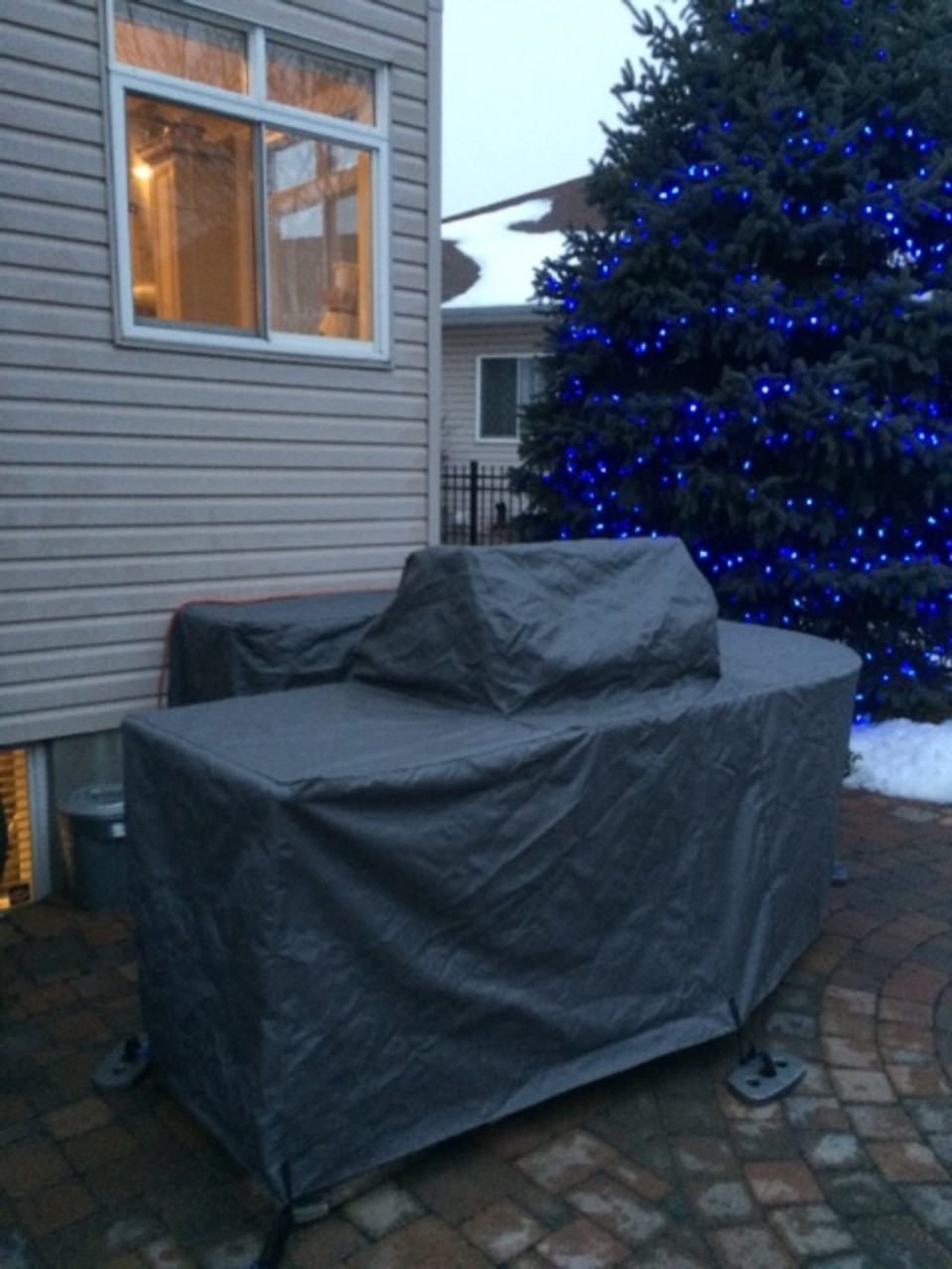 Custom Outdoor Kitchen Cover Outdoor Covers Canada
